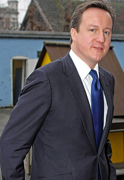 , David Cameron Paves Way for HMRC to Target PAYE and NIC Dodgers
