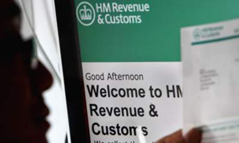 Winding up petition from HMRC