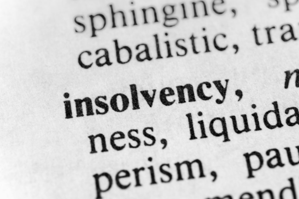 CVLs and insolvencies, CVL boost in England leads to 5-year insolvency high