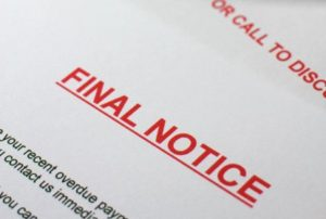 Credit management insolvency and debt news, Blog