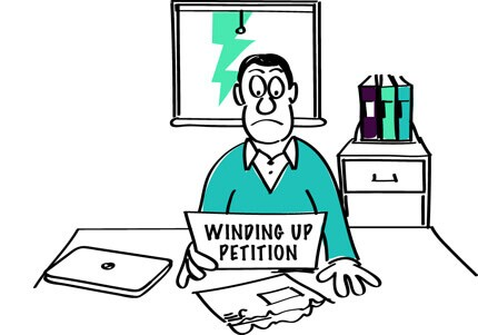 Issuing Winding Up Petitions, Mistakes to avoid when issuing a Winding Up Petition