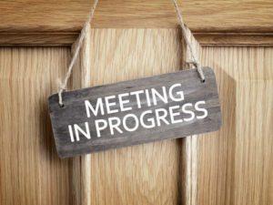 Creditors must be proactive in creditors' meetings