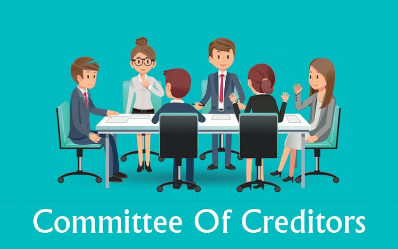 Benefits of a creditors committee