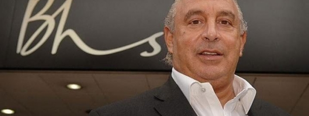 Did Sir Philip Green asset-strip BHS and cause its collapse?