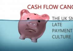 Late invoice payments
