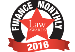 Insolvency and Restructuring Firm of the Year
