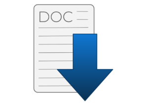template-letter-doc-download